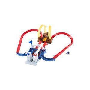 中古おもちゃ ホットウィール マリオカート クッパ城からの脱出! 「マリオカート」 [GNM22]