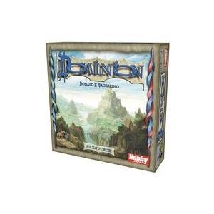 新品ボードゲーム ドミニオン:第二版 日本語版 (Dominion Second Edition)|suruga-ya