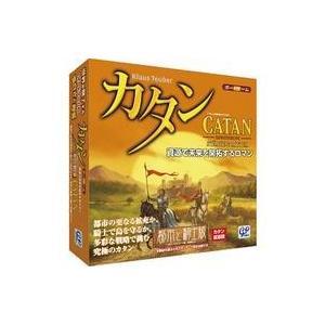 新品ボードゲーム カタン 都市と騎士版 日本語版 (Die Siedler von Catan - Stadte&Ritter)|suruga-ya