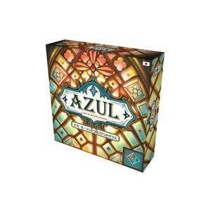 新品ボードゲーム アズール シントラのステンドグラス 日本語版 (Azul:Stained Glass of Sintra)|suruga-ya