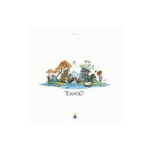 中古ボードゲーム [日本語訳無し] 東海道 5周年記念版 (Tokaido: 5th Anniver...