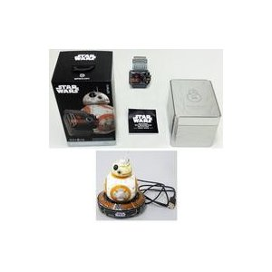 中古おもちゃ [破損品] ラジコン BB-8 アプリ対応ドロイド スペシャルエディション 「スター・...