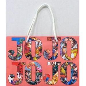 中古紙袋(キャラクター) ジョジョの奇妙な冒険 JOJOショッパーmini ウルトラジャンプ2014...
