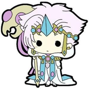 商品解説■魔法騎士レイアースより、TINYラバーストラップの登場です!! キャラクターの特徴はそのま...