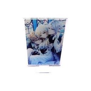 中古小物(キャラクター) [単品] リリアーナ&ダンテ&ニコラ アクリルスタンド 「PS Vitaソ...
