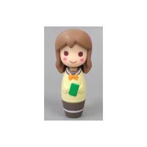 中古小物(キャラクター) 国木田花丸 「ラブライブ!サンシャイン!! ドールフィギュアスタンプ」