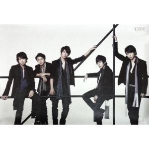 """中古ポスター(男性) ポスター 嵐 「ARASHI Live Tour 2013 """"LOVE""""」"""