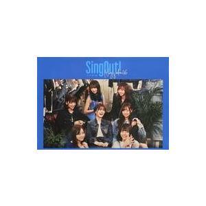 中古ポスター(女性) B3ミニポスター 乃木坂46(Type Dジャケット柄) 「CD Sing O...