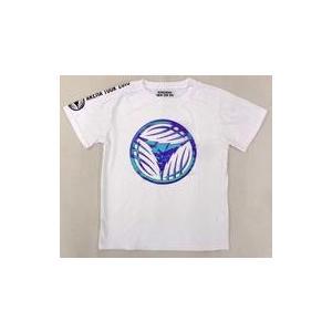 中古Tシャツ(女性アイドル) 欅坂46 リーフロゴTシャツ ホワイト Sサイズ 「欅坂46 夏の全国...