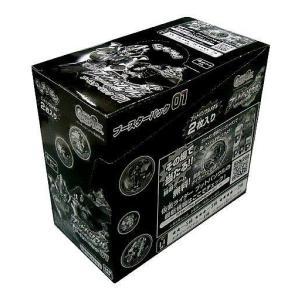 新品おもちゃ【ボックス】仮面ライダーブットバソウル ブースターパック01