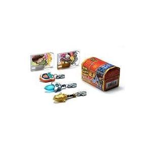 新品おもちゃ【ボックス】スナックワールド トレジャラボックス第2弾
