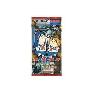 新品トレカ【パック販売】プレシャスメモリーズ 『ポプテピピック」 ブースターパック