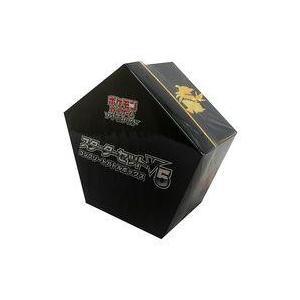 新品トレカ ポケモンカードゲーム ソード&シールド スターターセットV5 コンプリートバトルボックス