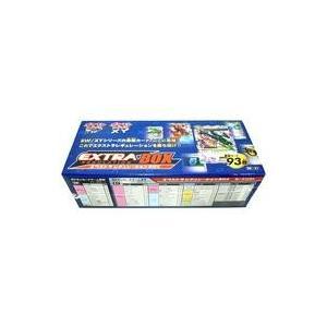 中古トレカ ポケモンカードゲーム BW/XY エクストラレギュレーションBOX ポケモンカードジム限...
