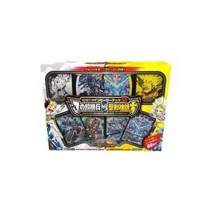 新品トレカ(デュエルマスターズ) デュエル・マスターズTCG 超誕!!ツインヒーローデッキ80 Jの超機兵 VS 聖剣神