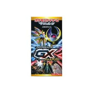 新品トレカ【ボックス】ポケモンカードゲーム サン&ムーン ハイクラスパック GXバトルブースト suruga-ya