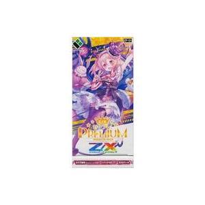 新品トレカ【ボックス】Z/X -Zillions of enemy X- プレミアムパック「ゼクプレ!」 ZP01|suruga-ya