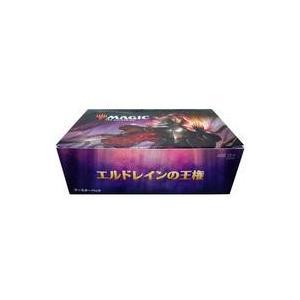 新品トレカ(マジックザギャザリング)【ボックス】MTG エルドレインの王権 ブースターパック 日本語版|suruga-ya