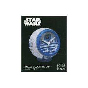 中古パズル R2-D2 「スター・ウォーズ」 パズルクロック 145ピース [2401-01]|suruga-ya
