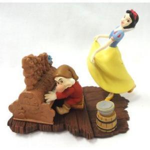 商品解説■ディズニーの名作映画から、心に残る名シーンを厳選しジオラマとして立体化しました。 「白雪姫...