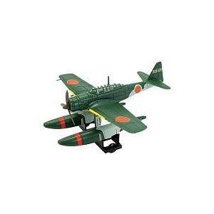中古食玩 プラモデル 1/144 02瑞雲11型 b.(後期型)第801航空隊 「ワークショップ Vol.23 水上機コレクシ|suruga-ya