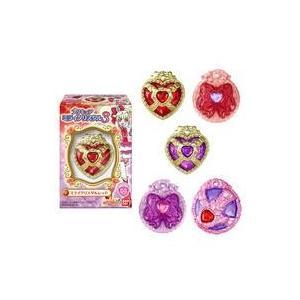 新品食玩 おもちゃ パック販売 HUGっと!プリキュア ミライクリスタル3の商品画像|ナビ