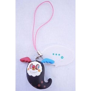 中古食玩 雑貨 【シークレット】お菓子の魔女 「魔法少女まどか☆マギカ ふきだし占いマスコット」