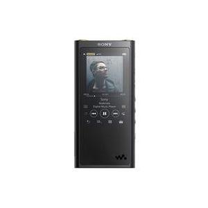 中古ポータブルオーディオ ウォークマン ZXシリーズ 64GB (ブラック) [NW-ZX300(B)]|suruga-ya