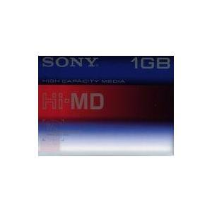 中古MDディスク ソニー 記録用Hi-MDディスク 1GB [HMD1GA]|suruga-ya