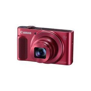 中古カメラ Canon コンパクトデジタルカメラ PowerShot SX620 HS 2020万画素 (レッド) [PSSX620HS(|suruga-ya
