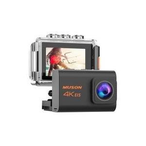 新品カメラ MUSON 4Kアクションカメラ Pro3|suruga-ya