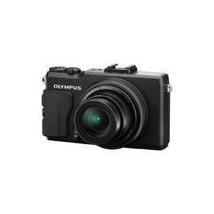 中古カメラ OLYMPUS デジタルカメラ STYLUS XZ-2 1200万画素 裏面照射型CMOS F1.8-2.5|suruga-ya