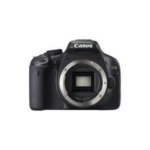 中古カメラ Canon デジタル一眼レフカメラ EOS Kiss X4 ボディ 1800万画素 [KISSX4-BODY] (|suruga-ya
