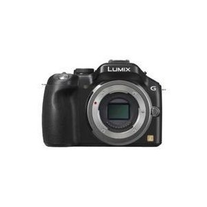 中古カメラ パナソニック デジタル一眼カメラ LUMIX DMC-G5 ボディ 1605万画素 (エスプリブ|suruga-ya