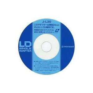 中古LDハード パイオニア LD SINGLE ADAPTER [J-L20]|suruga-ya