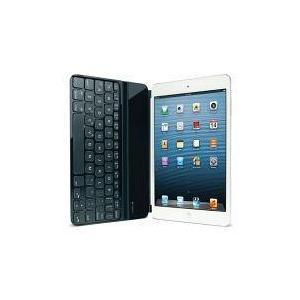 中古タブレット端末 ウルトラスリム キーボード ミニ ブラック(iPad mini用)|suruga-ya