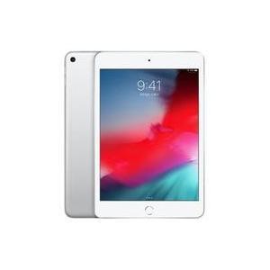 中古タブレット端末 iPad mini(第5世代) Wi-Fi 64GB (シルバー) [MUQX2J/A]|suruga-ya