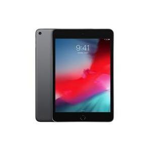 中古タブレット端末 iPad mini(第5世代) Wi-Fi 64GB (スペースグレイ) [MUQW2J/A]|suruga-ya