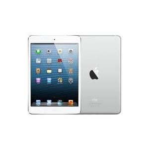 中古タブレット端末 iPad mini Wi-Fi+Cellular 16GB (SoftBank/ホワイト&シルバー)[MD543J/A](状態:本体のみ)|suruga-ya