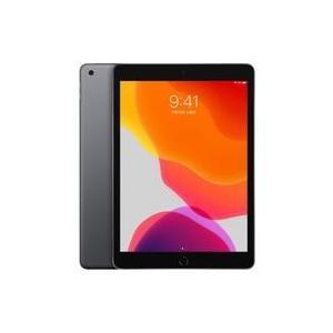 中古タブレット端末 iPad (第7世代)Wi-Fi 32GB (スペースグレイ) [MW742J/A]|suruga-ya