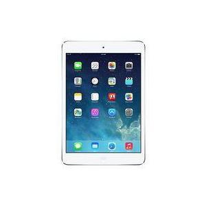 中古タブレット端末 iPad mini Retina Wi-Fi+Cellular 64GB (Softbank/シルバー) [ME832J/A]|suruga-ya