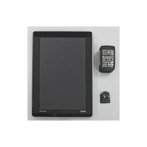 中古タブレット端末 タブレット Lenovo ThinkPad Tablet [1838A57] (状態:箱・USBケーブル欠品/本体状態難)|suruga-ya