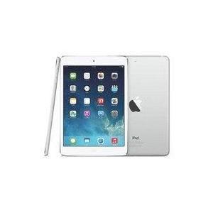 中古タブレット端末 iPad Air Wi-Fi +Cellular docomo 32GB (ホワイト&シルバー) [MD795J/A|suruga-ya