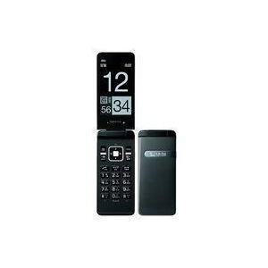 中古携帯電話 携帯電話 GRATINA KYY06 (ブラック) [KYY06SKA]|suruga-ya