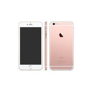 中古携帯電話 iPhone6S 128GB (SoftBank/ローズゴールド) [MKQW2J/A](状態:本体状態難)|suruga-ya