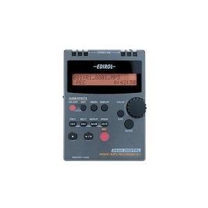 中古デジタル楽器 ローランド EDIROL WAVE/MP3 RECORDER [R-1] (状態:説明書・内箱・コンパクトフラッシュ欠品|suruga-ya