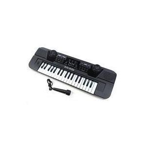 中古デジタル楽器 ワイ・エス・エヌ プレイミュージックキーボード (ブラック)[ASL-2118]|suruga-ya
