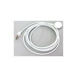 中古スマートウォッチ Apple Watch磁気充電ケーブル 2.0m [MLLA2AM/A] suruga-ya