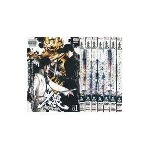 中古特撮 レンタルアップDVD 牙狼<GARO>-魔戒ノ花- 単巻全8巻セット suruga-ya