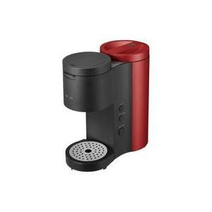 中古調理家電 UCC コーヒーメーカー エコポッド抽出機 EP2 (レッド) [EP2-R] (状態:箱・説明書欠品)|suruga-ya